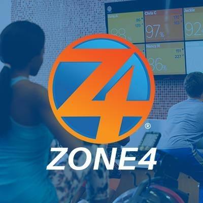 Zone4 Fitness Bot for Facebook Messenger