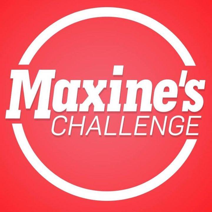 Maxine's Challenge Bot for Facebook Messenger