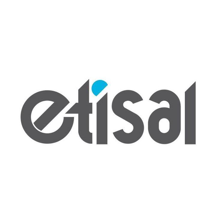Etisal Bot for Facebook Messenger