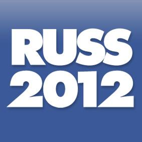 Russ 2012 Bot for Facebook Messenger