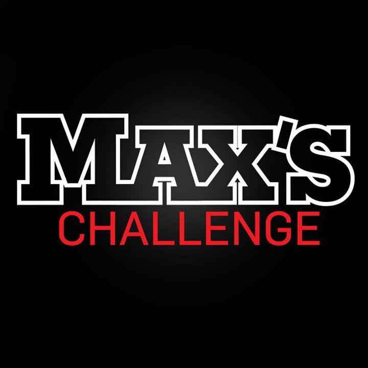 MAX'S Challenge Bot for Facebook Messenger