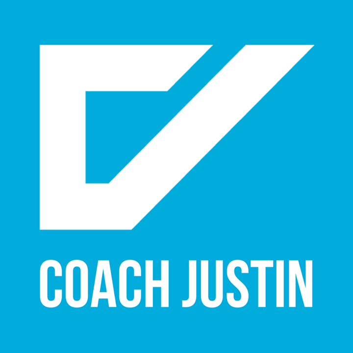 Coach Justin Bot for Facebook Messenger