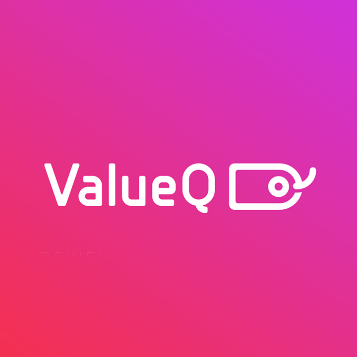 ValueQ.com Bot for Facebook Messenger