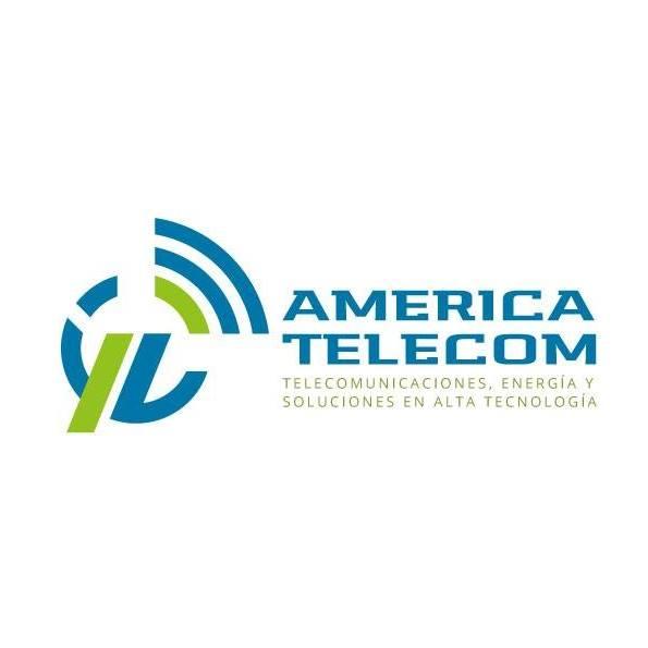 America Telecom Bot for Facebook Messenger