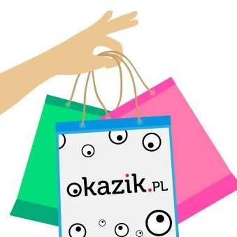OKazik Bot for Facebook Messenger