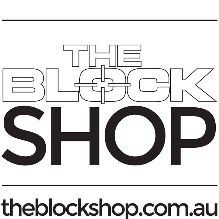 The Block Shop Bot for Facebook Messenger