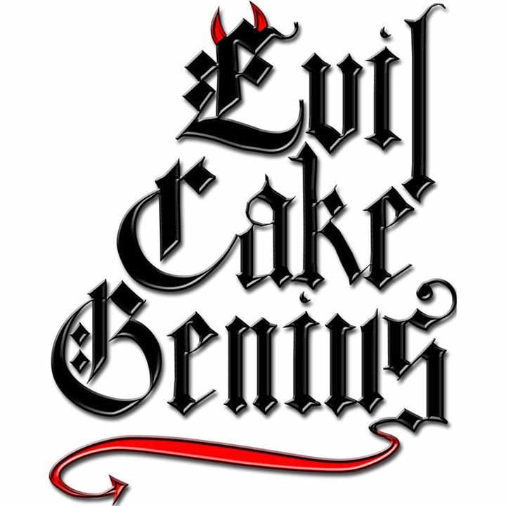 Evil Cake Genius Bot for Facebook Messenger