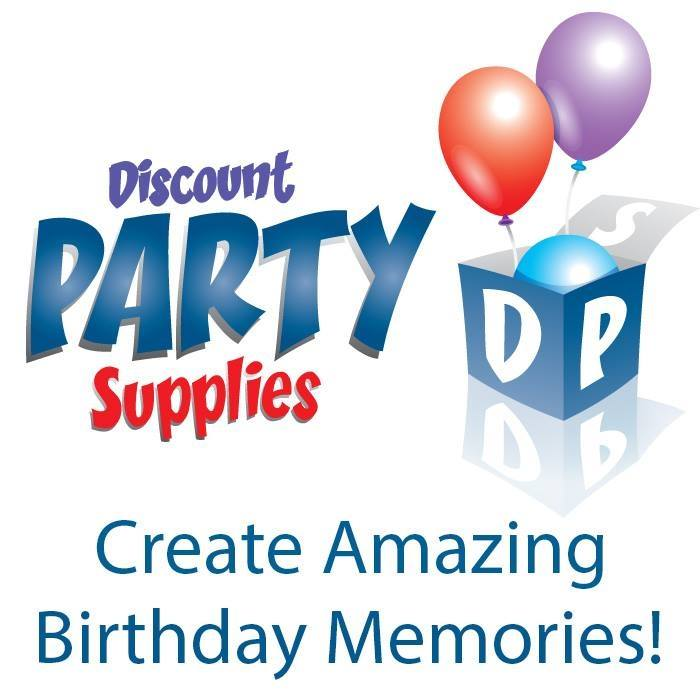 Discount Party Supplies Bot for Facebook Messenger