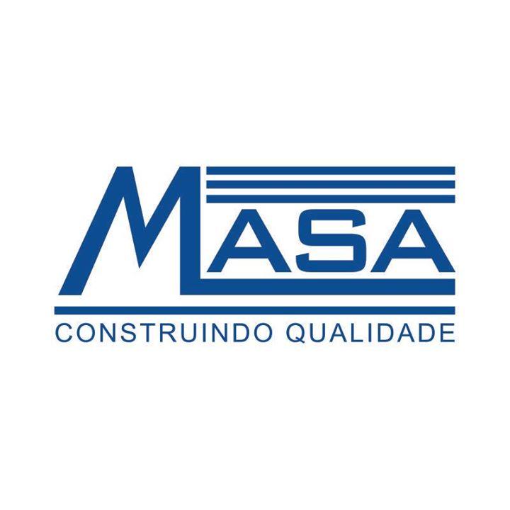 Construtora Masa Bot for Facebook Messenger