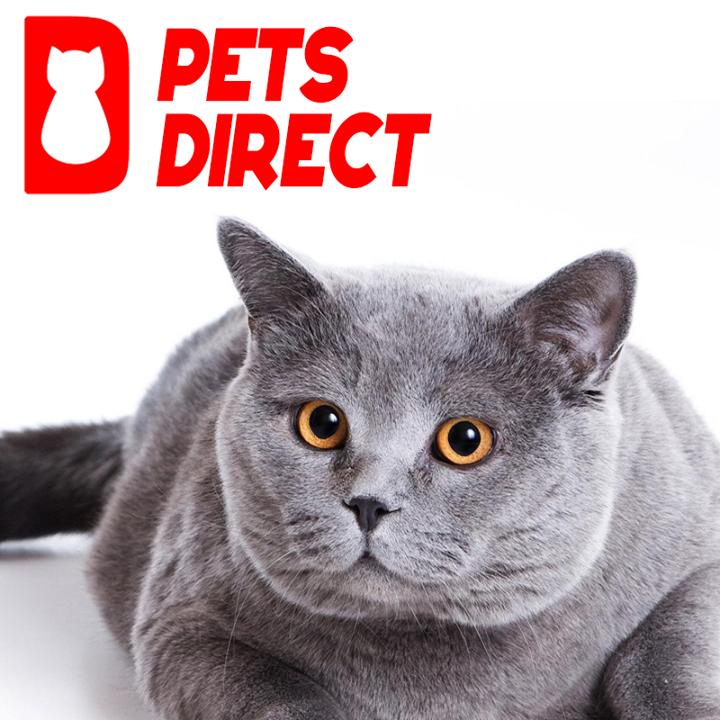 Pets Direct Bot for Facebook Messenger