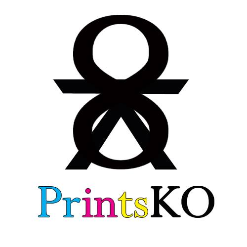 PrintsKO Bot for Facebook Messenger