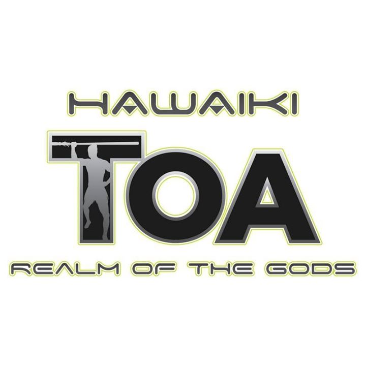 Hawaiki Toa - Realm of the Gods Bot for Facebook Messenger