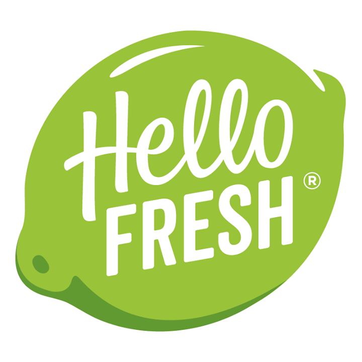 HelloFresh Bot for Facebook Messenger