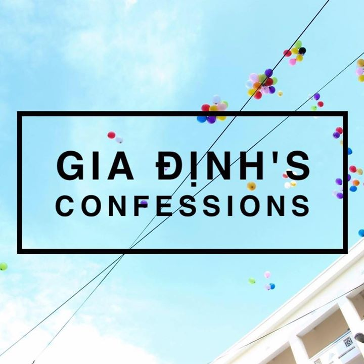 Gia Định's Confessions Bot for Facebook Messenger