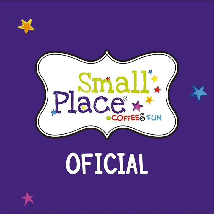Small Place Coffee & Fun Bot for Facebook Messenger