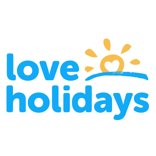 loveholidays.com Bot for Facebook Messenger