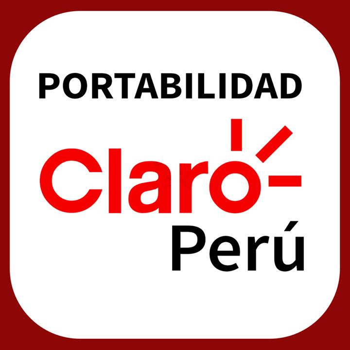 Portabilidad Claro Peru Bot for Facebook Messenger