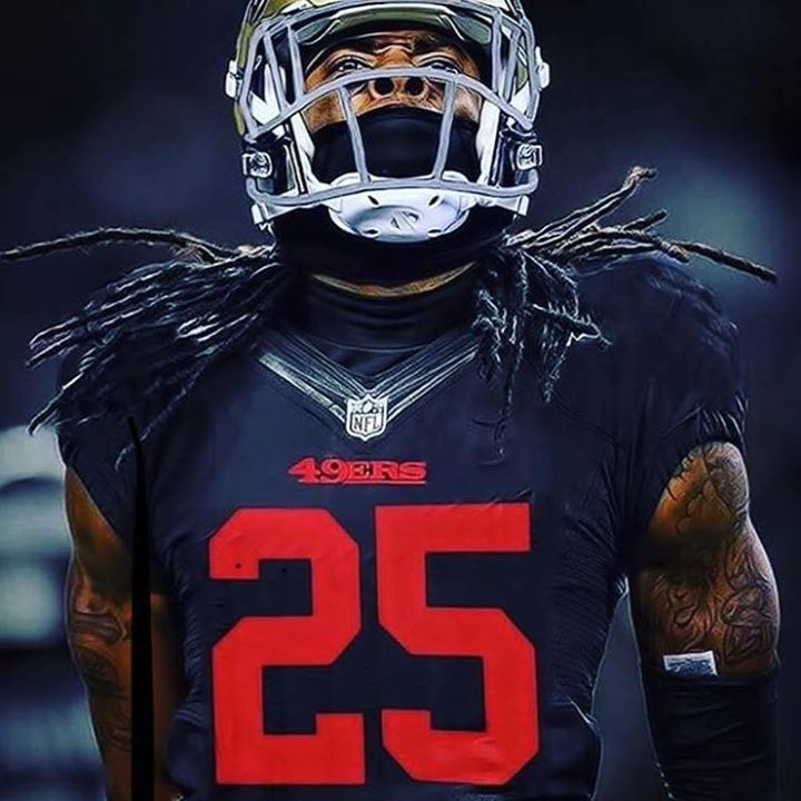 Richard Sherman Bot for Facebook Messenger