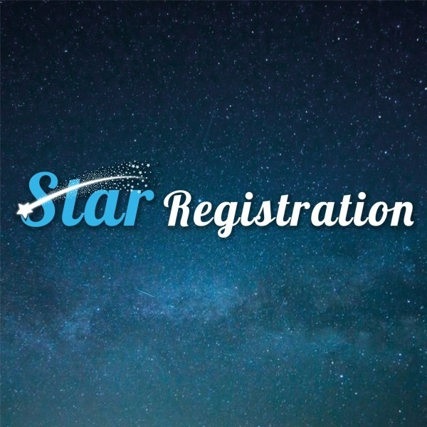 Star-Registration Bot for Facebook Messenger