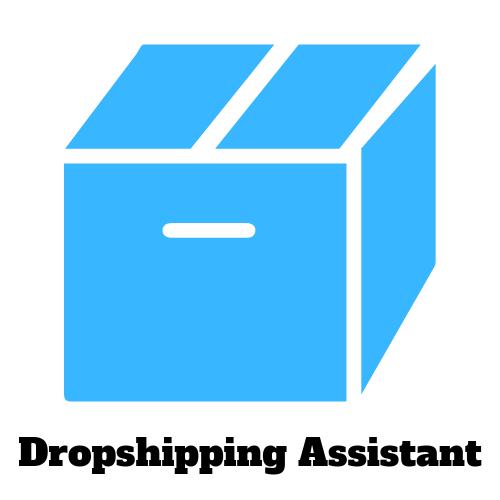 Dropshipping Assistant Bot for Facebook Messenger