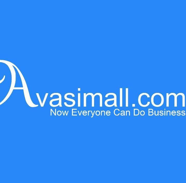 Avasimall.com Bot for Facebook Messenger