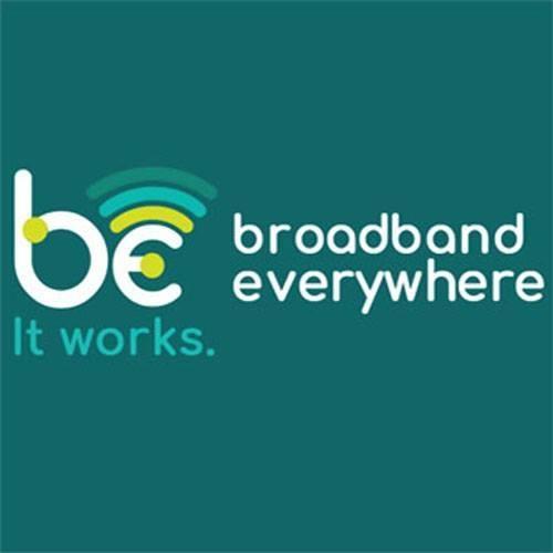 Broadband Everywhere Bot for Facebook Messenger