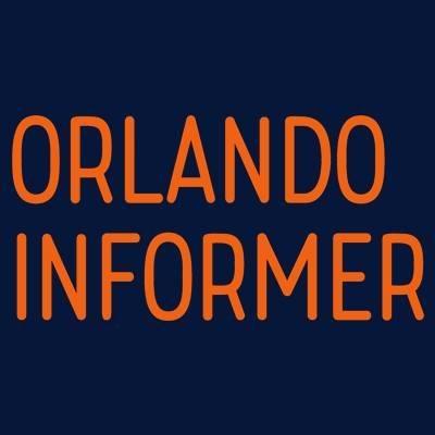 Orlando Informer Bot for Facebook Messenger