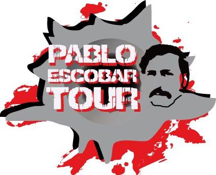 PABLO ESCOBAR TOUR Bot for Facebook Messenger