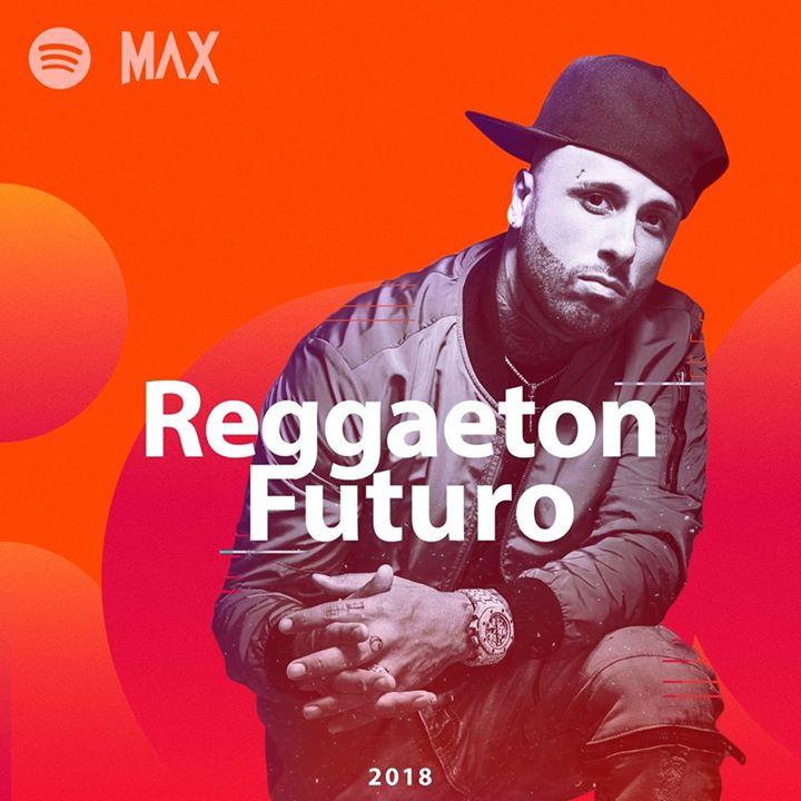 El Reggaeton Bot for Facebook Messenger