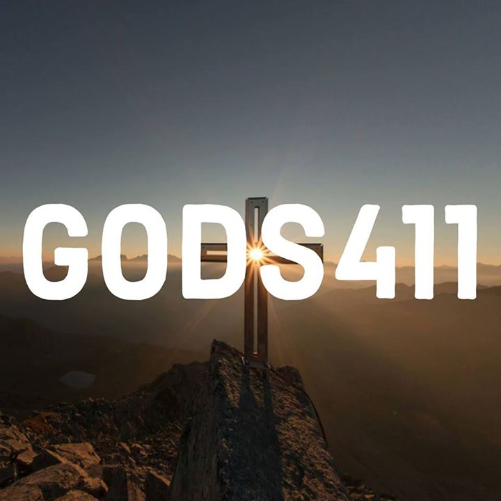 Gods411 Bot for Facebook Messenger