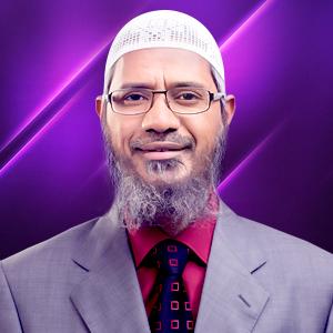 Dr Zakir naik Bot for Facebook Messenger