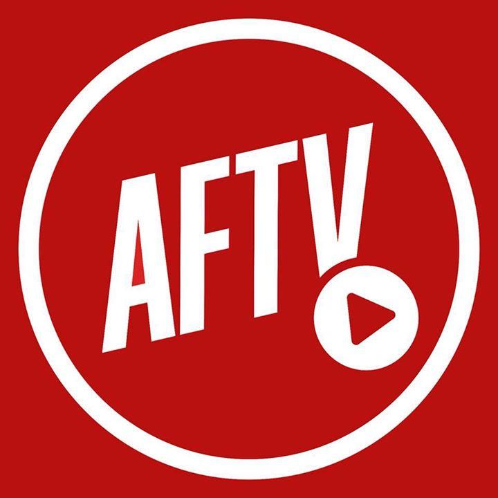 AFTV Bot for Facebook Messenger