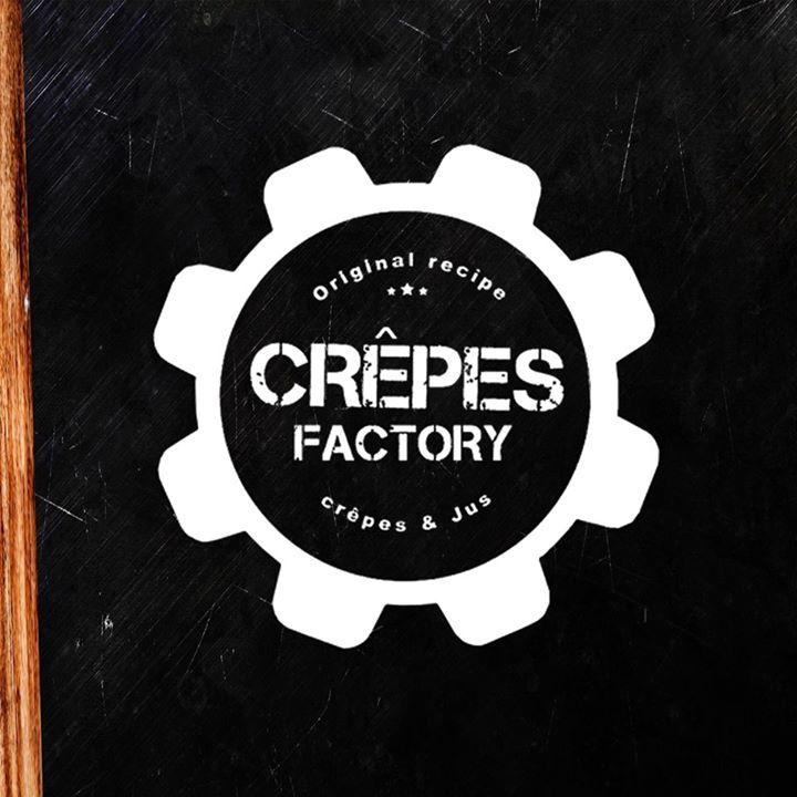 Crêpes Factory Bot for Facebook Messenger