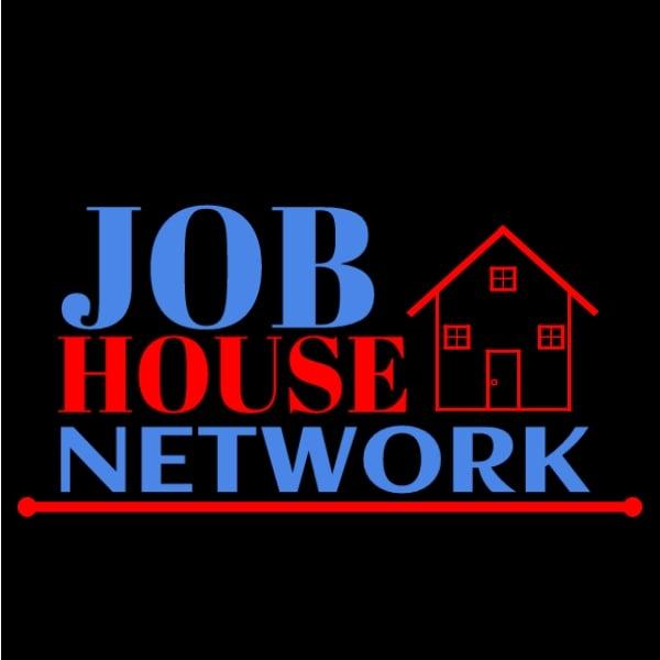 JobHouse Network Bot for Facebook Messenger