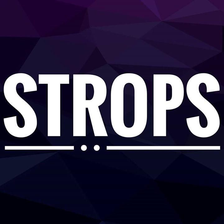 STROPS Bot for Facebook Messenger