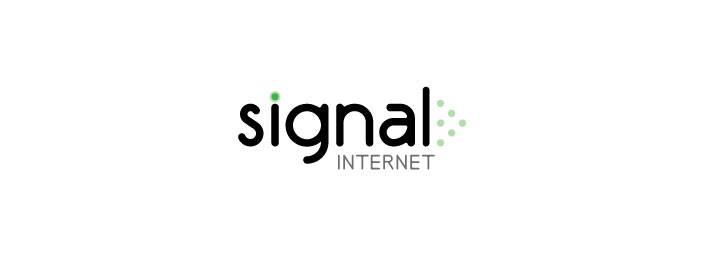 Signal Internet Bot for Facebook Messenger