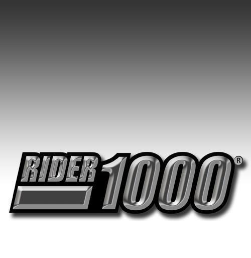 Rider 1000 Bot for Facebook Messenger