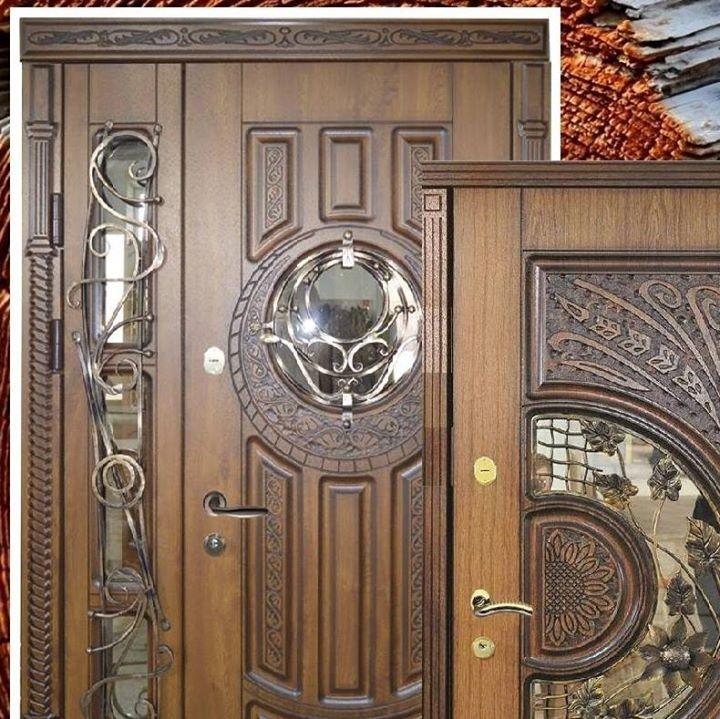 Двері вхідні у будинок, квартиру, міжкімнатні двері. Ціна Акційна. Bot for Facebook Messenger