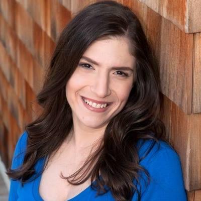 Tammy Mastroberte - Elevated Existence Bot for Facebook Messenger