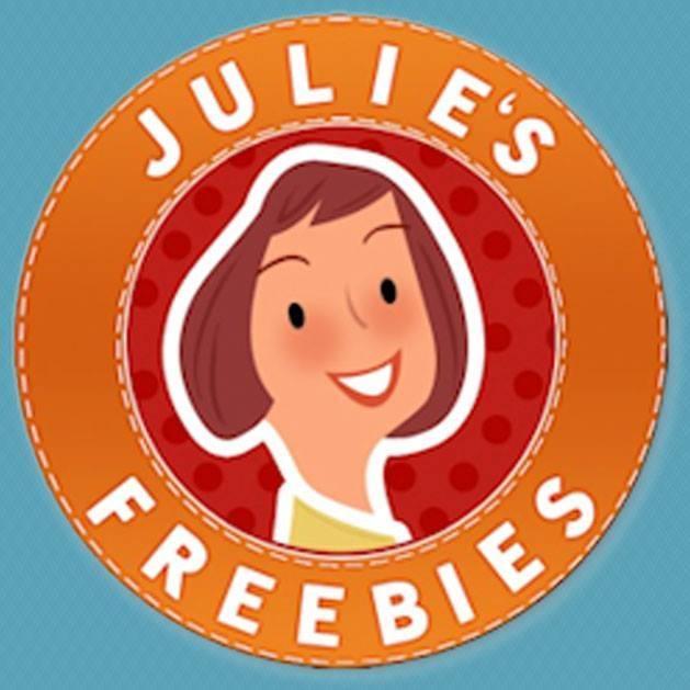 Julie's Freebies Bot for Facebook Messenger