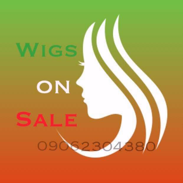 WIGS on SALE Bot for Facebook Messenger