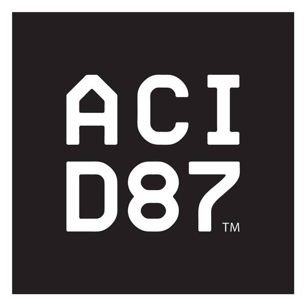 Acid87 Bot for Facebook Messenger