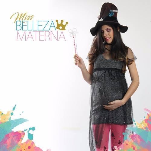 Belleza materna Bot for Facebook Messenger