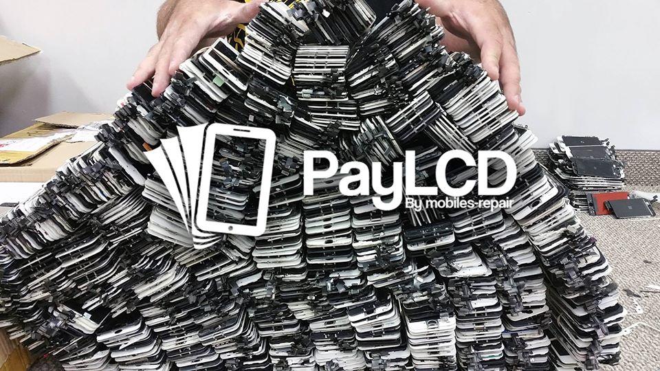 Paylcd.com Bot for Facebook Messenger