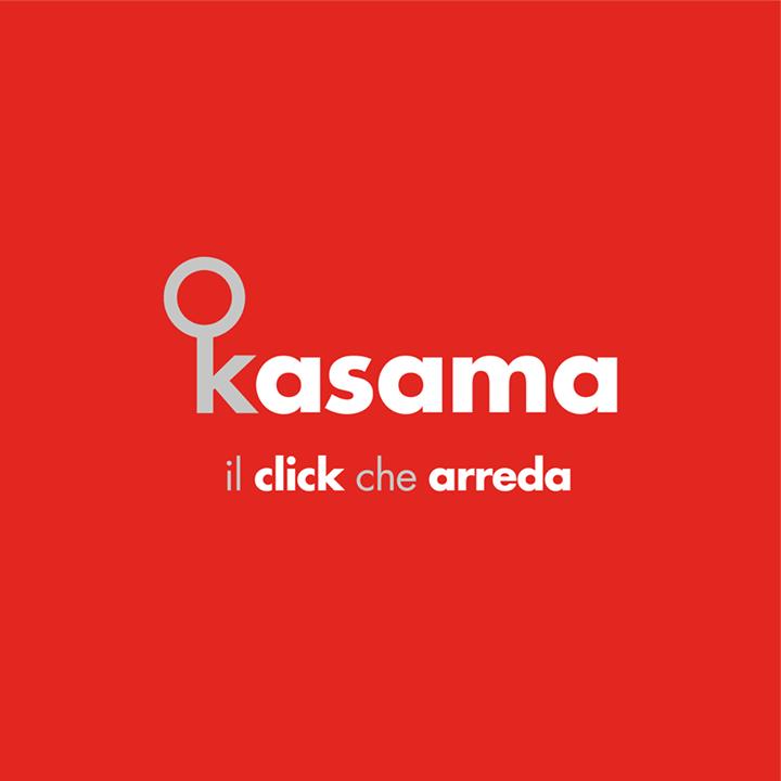Kasama - Il click che arreda Bot for Facebook Messenger