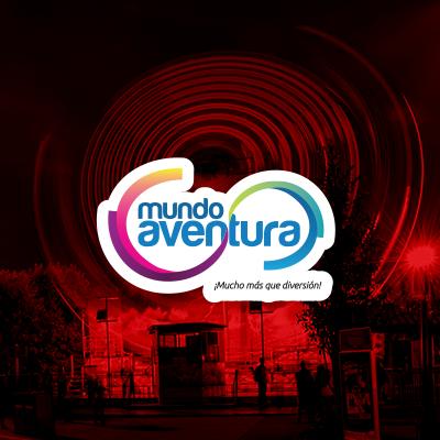 Parque Mundo Aventura Bot for Facebook Messenger