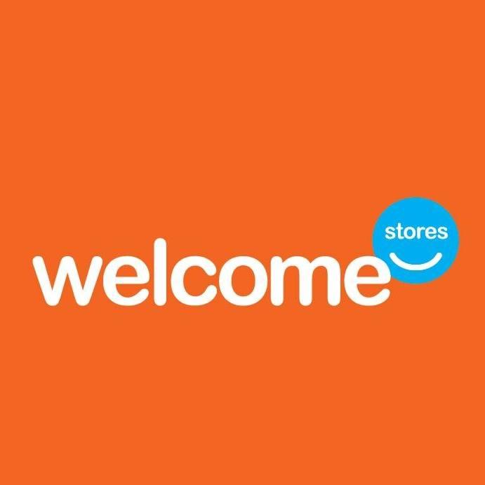 Welcome Stores Αλυσίδα Ηλεκτρικών Bot for Facebook Messenger