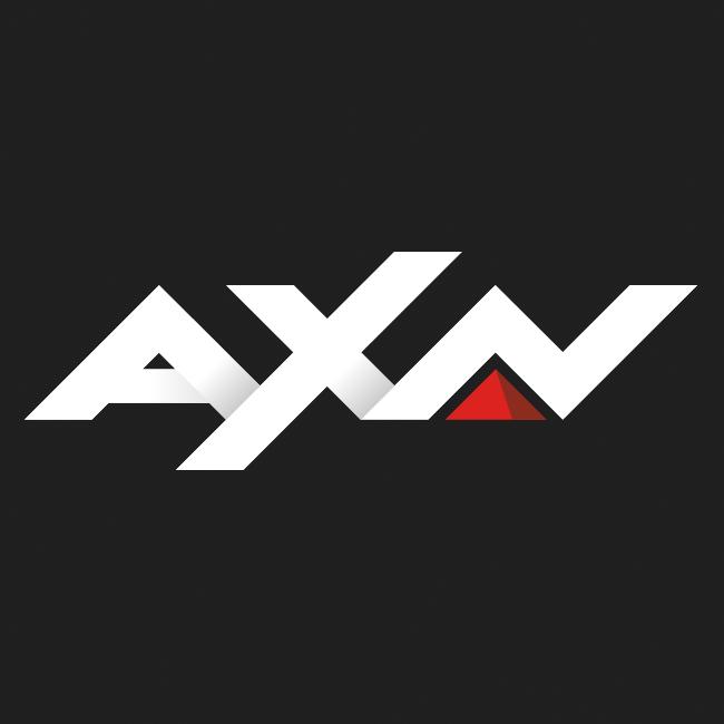 AXN Brasil Bot for Facebook Messenger
