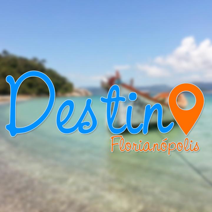 Destino Florianópolis Bot for Facebook Messenger