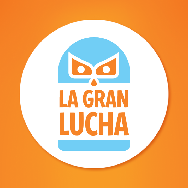 La Gran Lucha Bot for Facebook Messenger